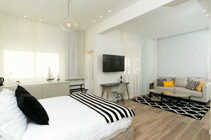 K Suites Tlv by The Beach