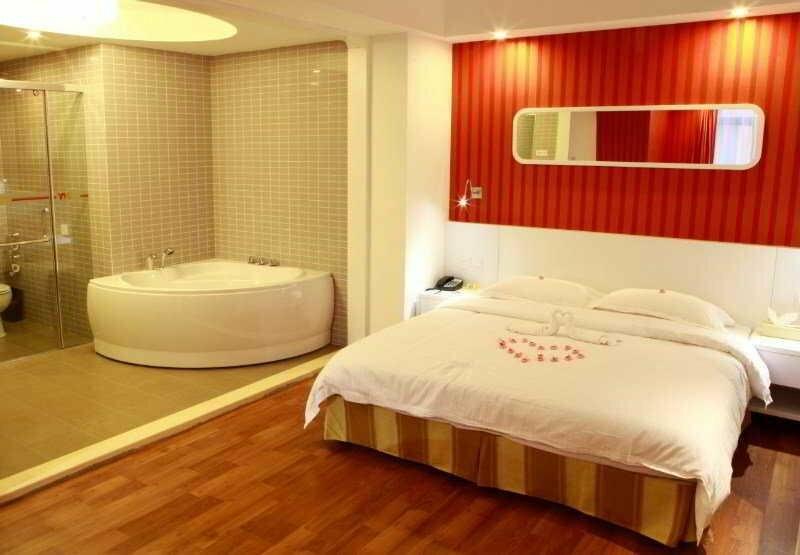 Guangzhou Yh Hotel