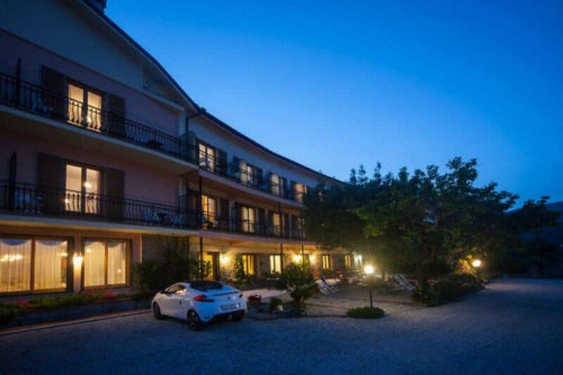 Hotel Suisse Bellevue