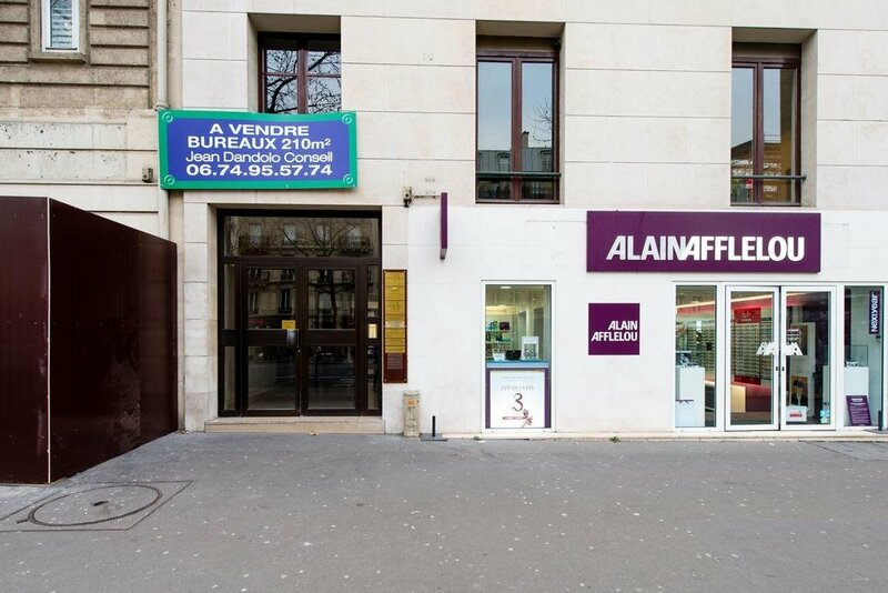 Apart Inn Paris - Montparnasse