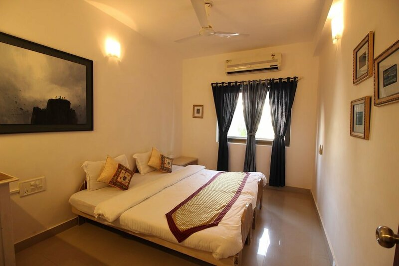 Oyo 9598 Home 2 Bhk near Club Cubana Goa