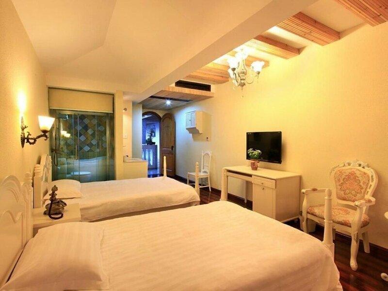 Xiamen Ggsy Resort