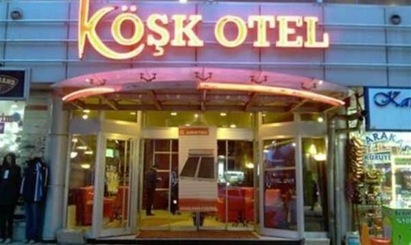 Kosk Otel