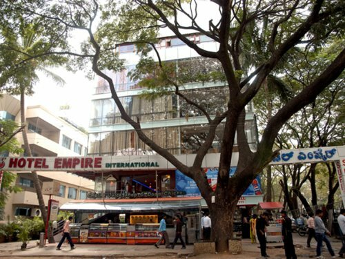 Hotel Empire International - Koramangala