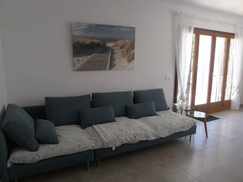 Villa Au Calme, 100 M de la Mer et Deux pas des Plages