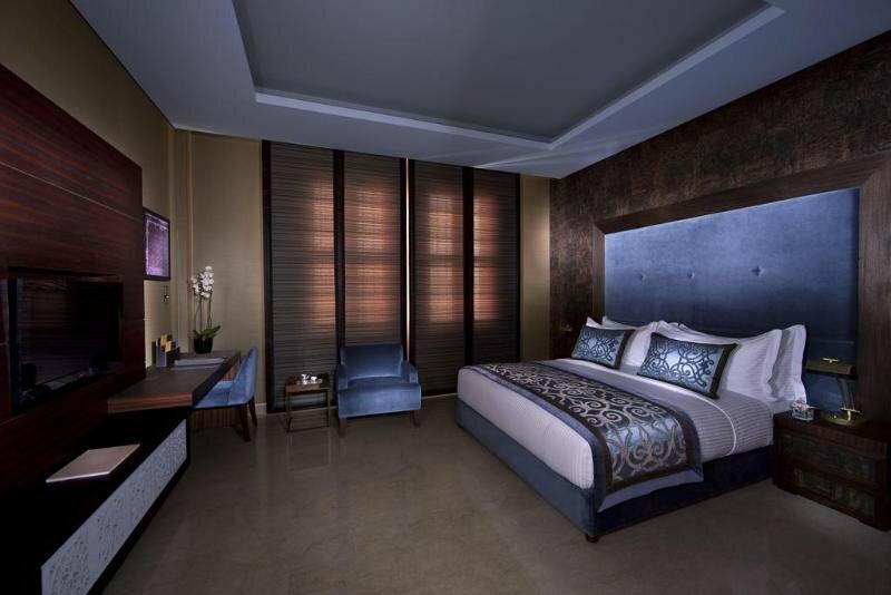 Al Bidda Boutique Hotel - Souq Waqif Boutique Hotels