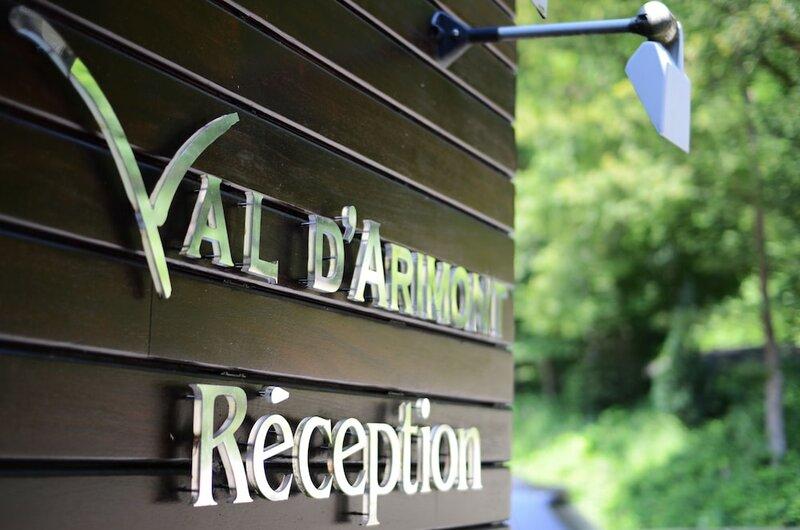 Le Val d'Arimont Hotel