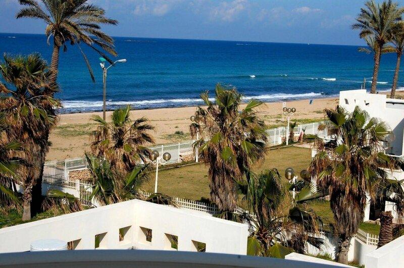 Nahariya Beach Front - Adults Only