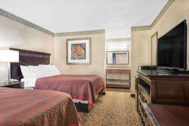 Days Inn & Suites by Wyndham York