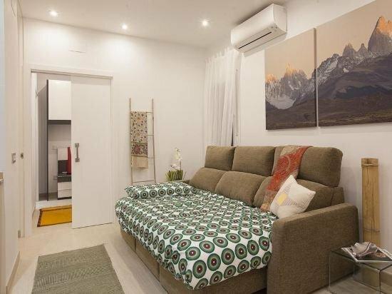 Friendly Rentals Salamanca Confort II