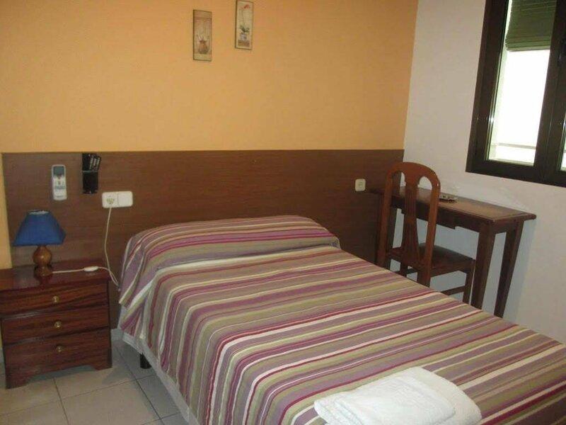 Hostel Pan America