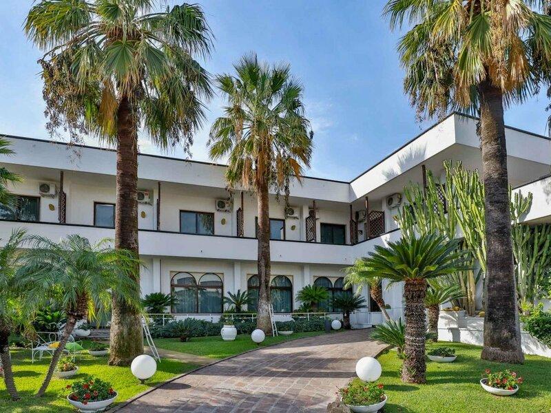 Hotel Delfa - Id 3432
