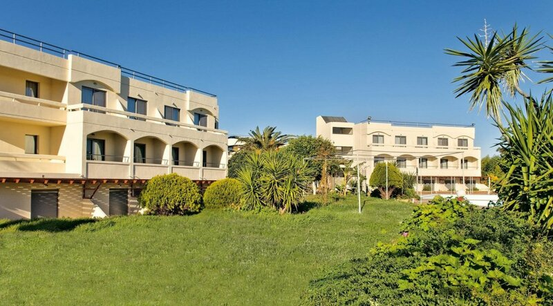 Leonardo Kolymbia Resort - All Inclusive