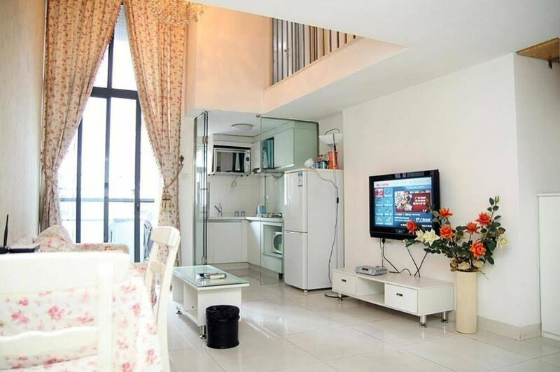 Zhongyi Internaitonal Hotel Bolin International Branch
