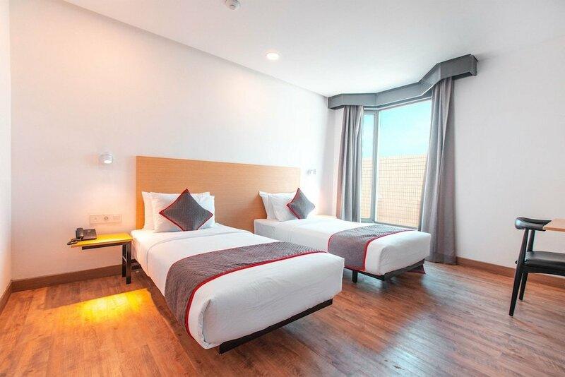 Oyo Townhouse 1 Hotel Salemba
