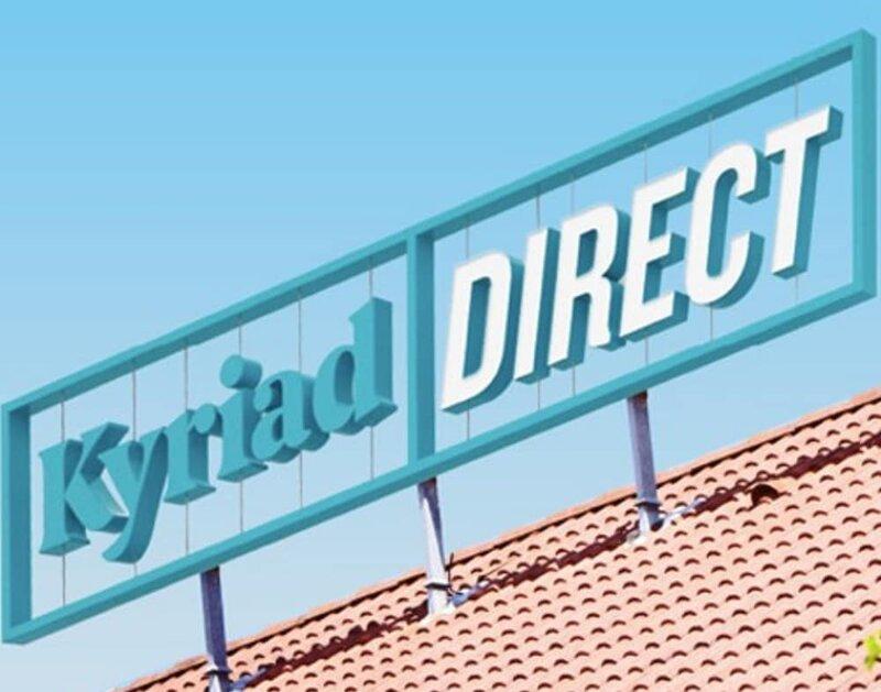 Kyriad Direct Saintes