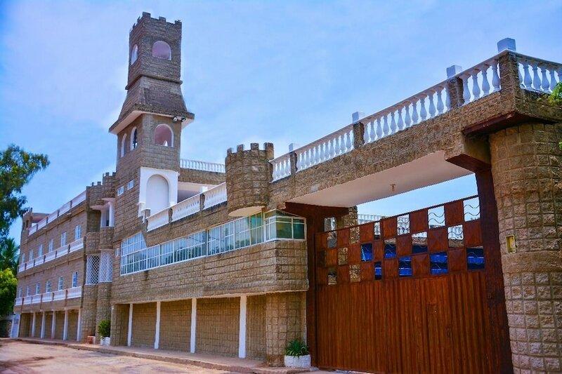 Hotel Ayenda Castillo Resort 1613