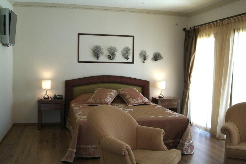 Taskule Hotel