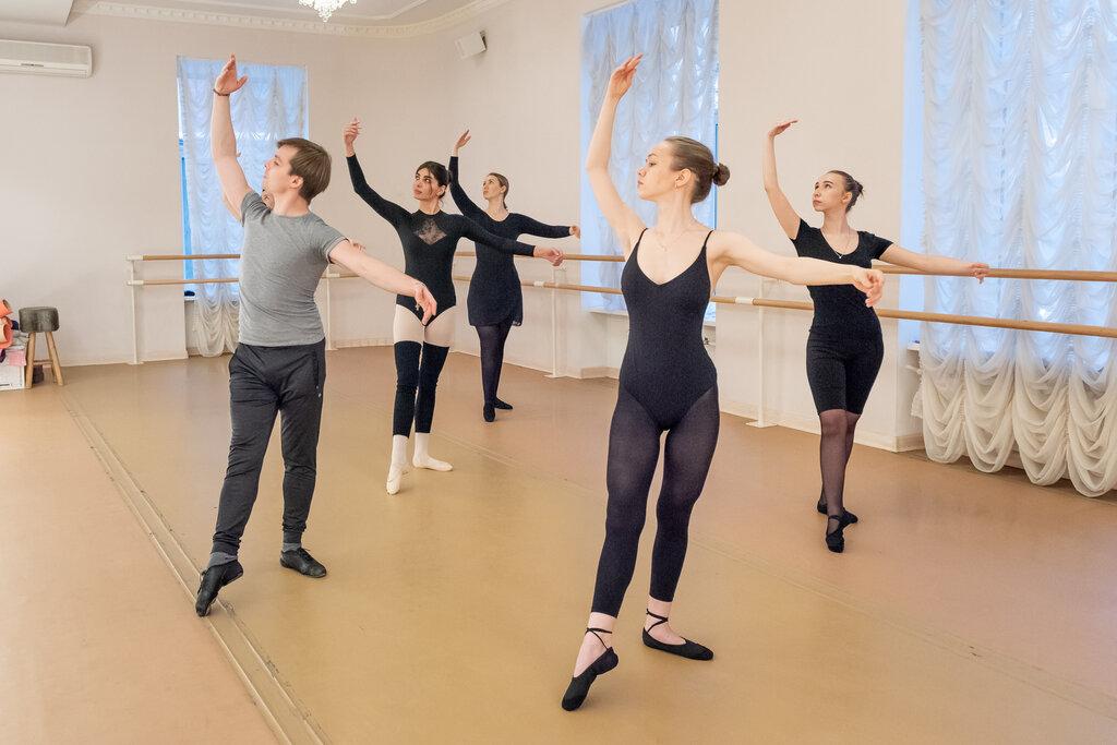 школа танцев — Балетомагия — Москва, фото №2