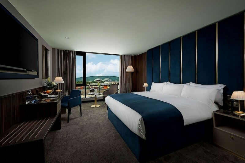 The Savoy Hotel Limerick