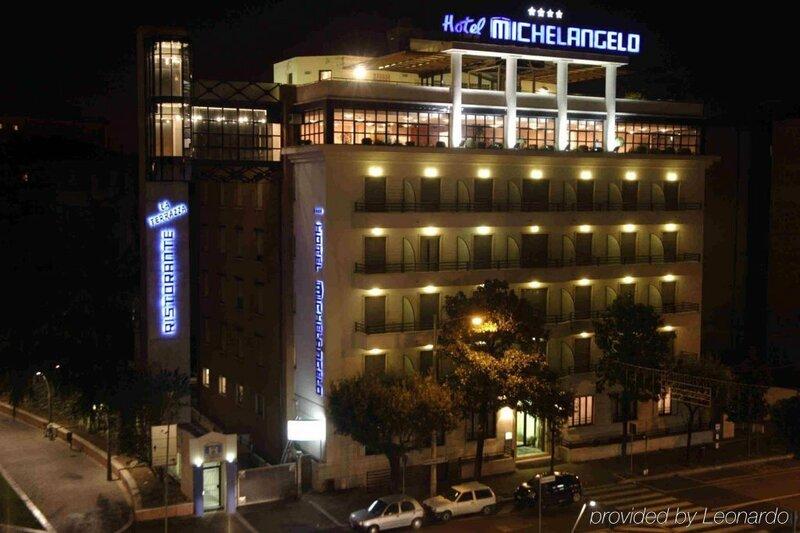 Hotel Michelangelo Palace
