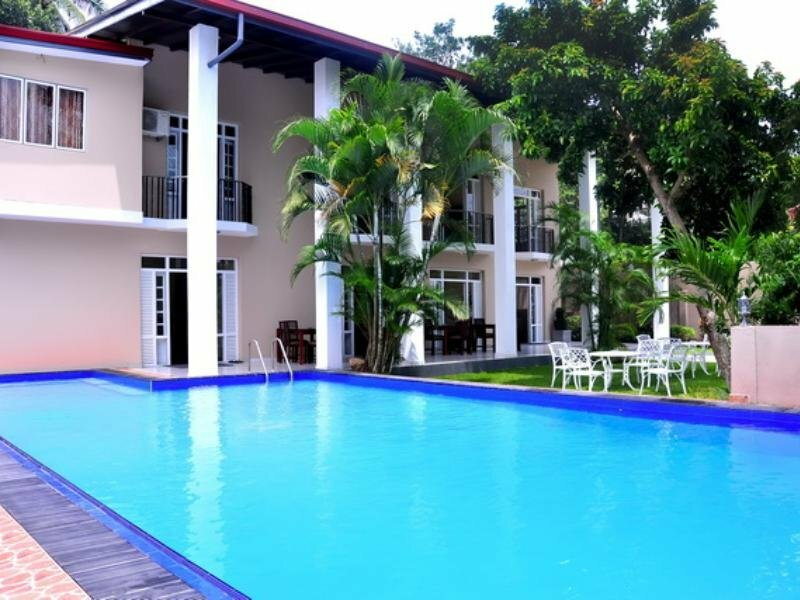 Grand 7 Hotel -Thalawathugoda