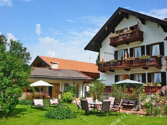 Hotel Zibert Garni