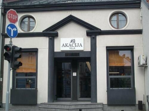 Villa Akacija