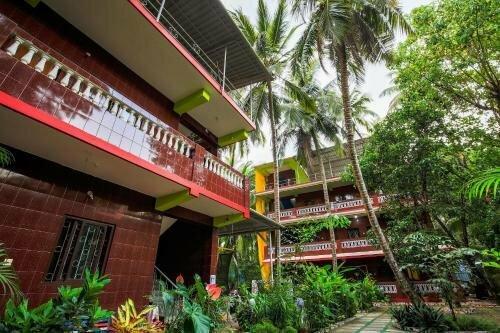 Oyo 18796 Selfia Guesthouse