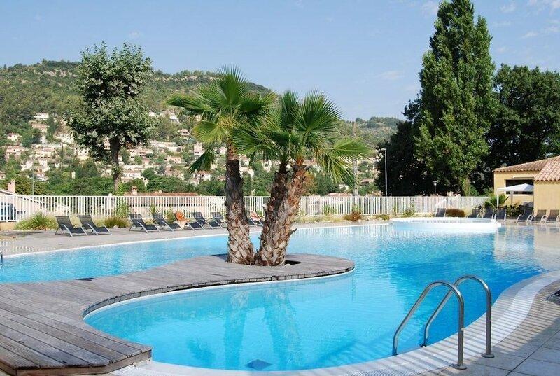 Grand Bleu Vacances Résidence Le Galoubet