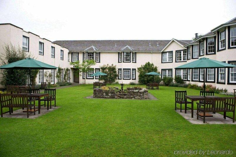 The Green Hotel Golf Resort