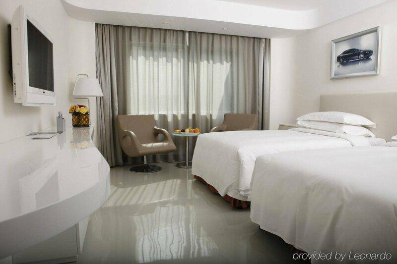 Parkview O. city Hotel