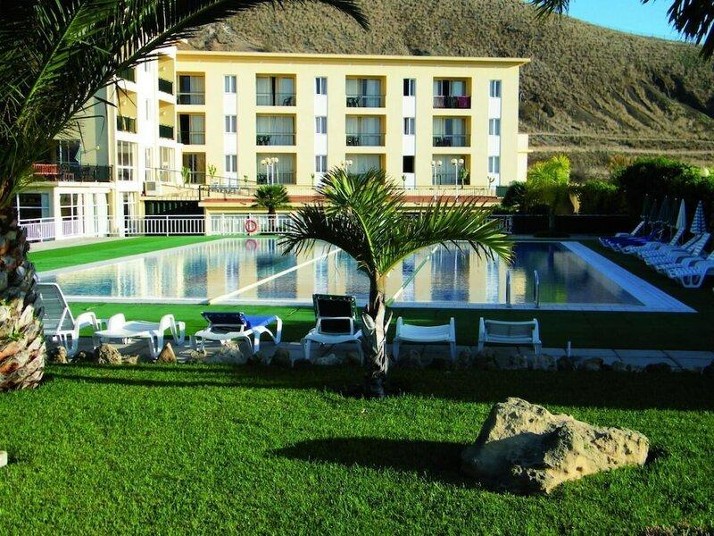 Inatel Porto Santo Hotel