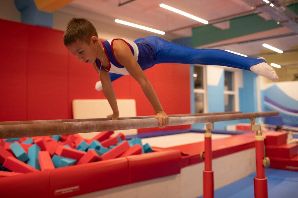 Спортивные клубы москвы спортивная гимнастика клубы в москве для группового секса