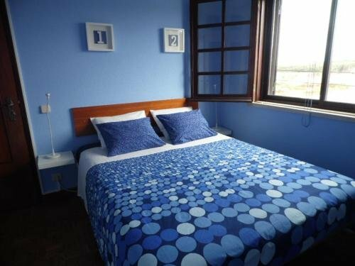 Peniche Blue Wave Home