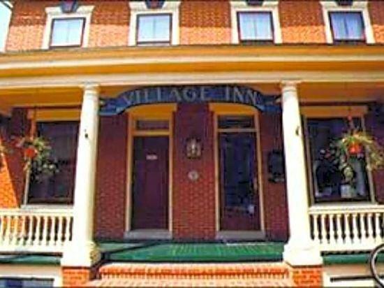 Strasburg Village Inn
