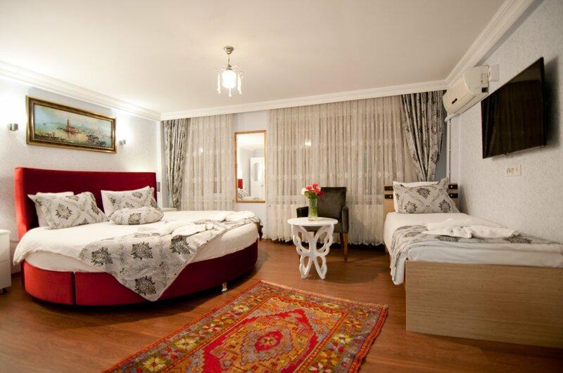 Genius Hotel Istanbul