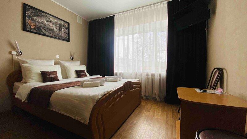 5 комнат