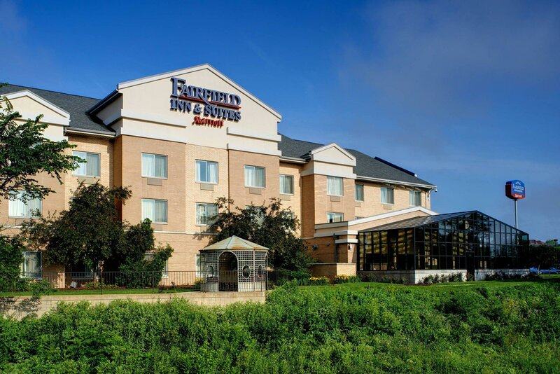 Fairfield Inn and Suites by Marriott Indianapolis East