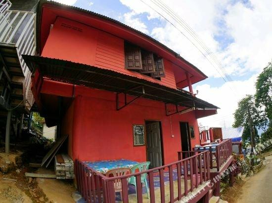 Phu Chi Fah 99 Homestay