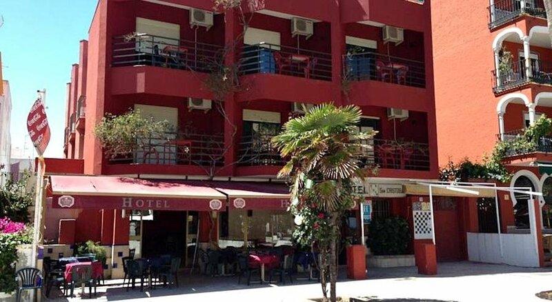 Hotel Playa De San Cristóbal