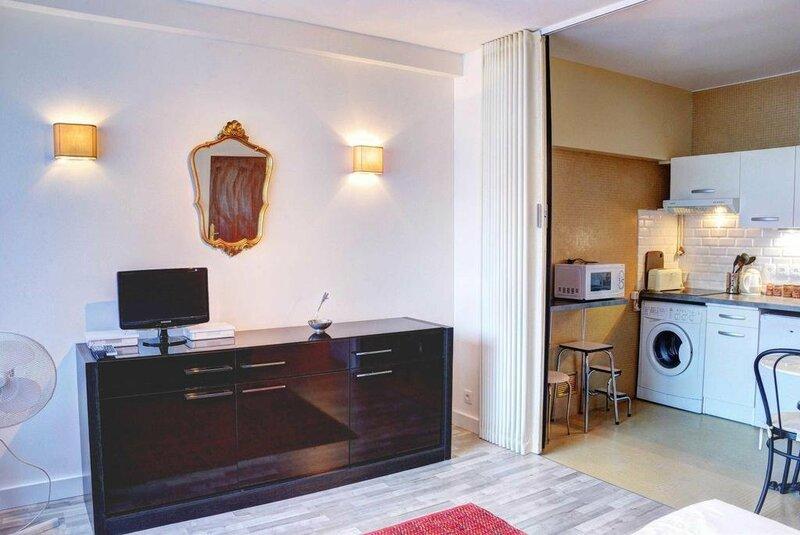 Apart Inn Paris Richelieu