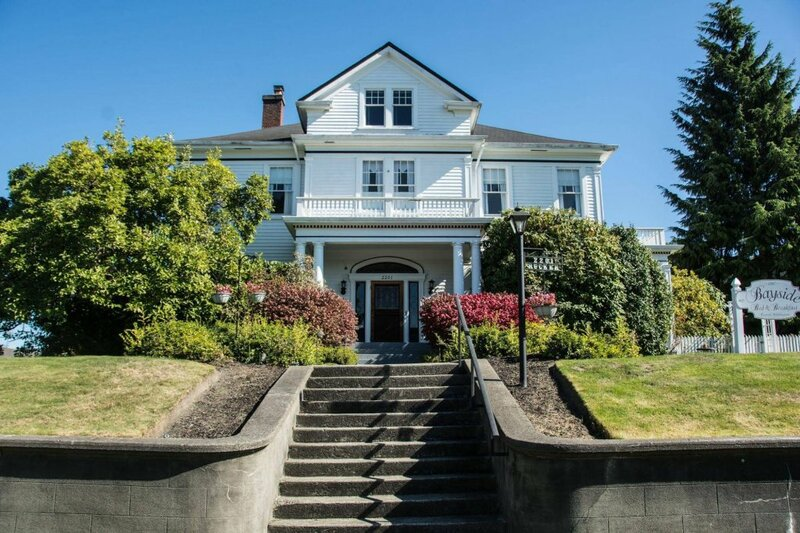 Bayside Bed and Breakfast