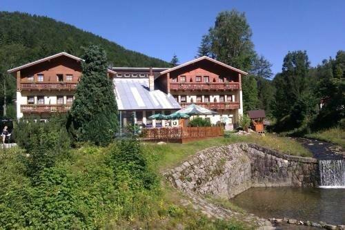 Hotel U Mustku