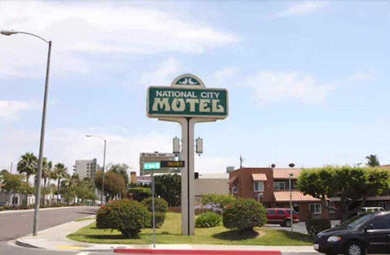 National City Motel