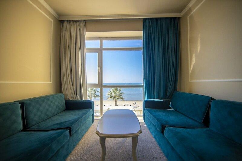 Отель Adriatik & Resort