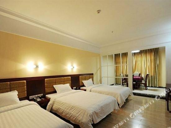 Huizhou 123 Hotel Jianbei Branch