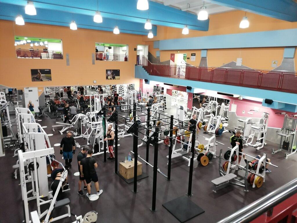 X fit фитнес клуб москва коломна ночной клуб синдикат