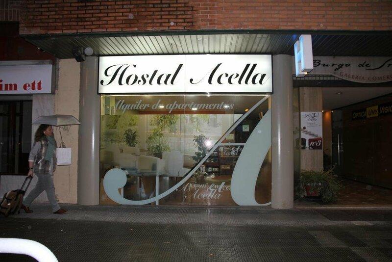 Hostal Acella