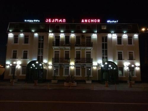 Hotel Anchor